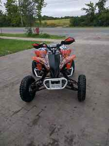 **Ktm atv for sale**Must See!!!