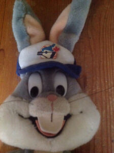 BLUE JAY BUGS BUNNY RARE COLLECTABLE- reduced
