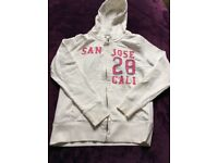 Hoodie size 10