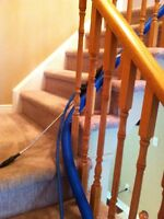 Carpet Cleaning Services- Multiple Locations  FREE Quote