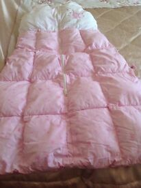 Child's sleep suit