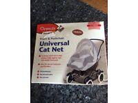 Pram and pushchair cat net