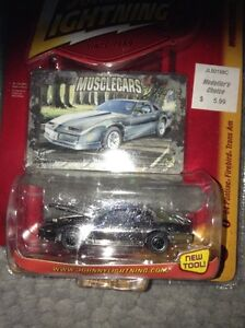 Johnny lightning dinky car  dinky car or die cast