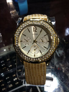 GUESS Watch $80