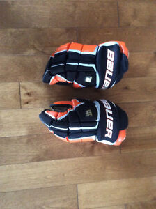 Bauer Total One Gloves