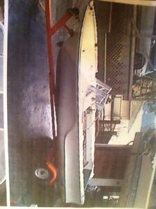 16ft lake boat w/trailer OBO want to sell fast