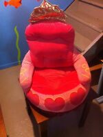 Princess Chair - Great Condition