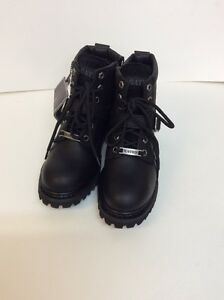 Bates Womens riding Boots Albion