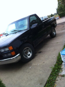 1997 Chevrolet Other Other
