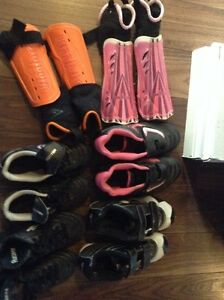Baseball/soccer cleats