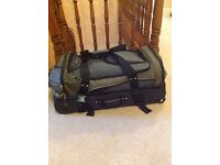Samsonite large roller bag from Costco