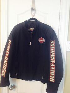 Men's Harley Davidson jackets