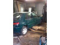 306 for sale not dturbo bora mk4 golf BMW 406