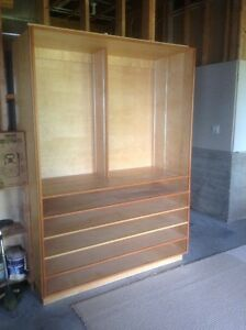 SHELVING STORAGE UNIT