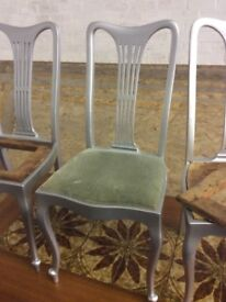 100 year old Chairs
