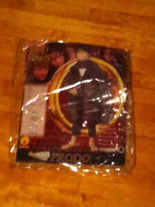 Lord of the Rings Frodo Costume Boys Large