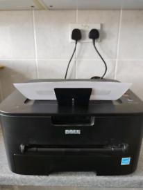 Dell 1130 mono laser printer