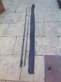 Carp fishing starter setup