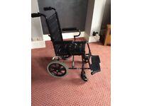 Disable wheelchair