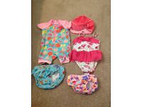 Baby Swim Oufit