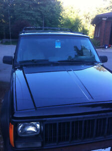 1996 Jeep Cherokee XJ Sport Cambridge Kitchener Area image 5