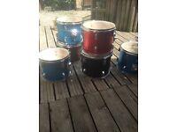Tom Tom drums