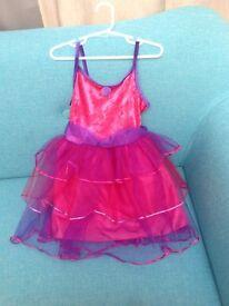 Cupcake Style Dress Up / Fancy Dress Costume