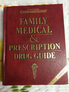 Family Medical Book