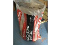Sand & Cement Maxi Bag pre-measured quantity of each