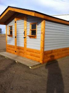 Sheds ,horse shelters , storage cabins