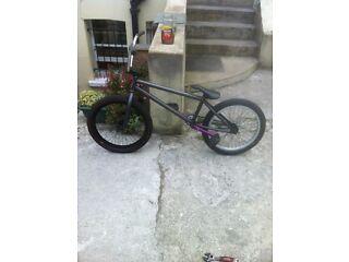 BMX Stereo Bike co