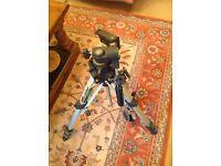 Camera tripod Silk 88