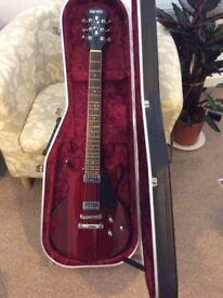Hofner colorama guitar