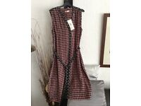 M&S. Ladies Dress Sz 14. New with tags.