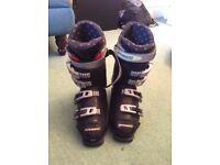 Atomic ski boots - mens 26.0 (boot bag incl)