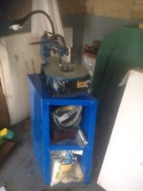 SCROLL SAW SEALEY Model SM1302 VARIABLE SPEED