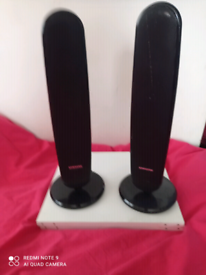Samsung PS-FQ100 speaker's