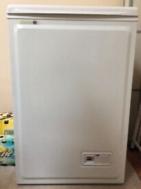Norfrost chest freezer for sale