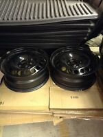 RIMS FOR 2011-2014 CHEVY CRUZE