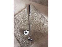 TAYLORMADE ROSSA CORZA GHOST TOUR PUTTER WITH COVER