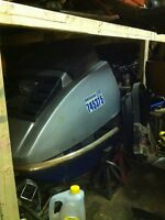 Vintage snowmobiles for parts or fix up