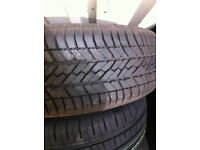 Tyres 175/65/15