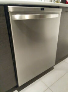 Lave-vaisselle - Stainless Steel - Kenmore