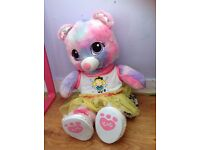Colour pastel bear (scented)