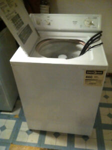 Working heavy duty washer for only $20