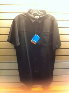 Emmshop: NEW, TAGS ON men's medium short sleeved shirts Peterborough Peterborough Area image 2