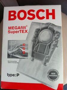 Bosch Vacuum Bags 2 for $15