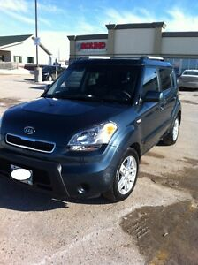 2011 Kia Soul 2U, 2.0 L, only 34,000 KM - Safetied