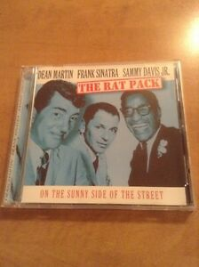 The Rat Pack-On The Sunny Side Of The Street