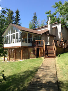 ***REDUCED***  House for Sale @ Paint Lake, MB